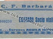 CF Barbará