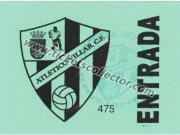 Atlético Villar CF