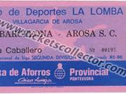 Arosa SC