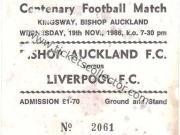 Bishop Auckland FC