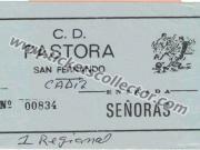 CD Pastora