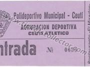 AD Ceutí Atlético