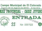 Cádiz Provincial