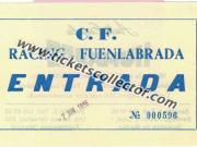 CF Racing Fuenlabrada