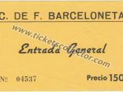 CF Barceloneta