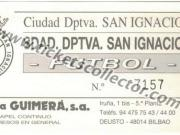 SD San Ignacio