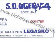 SD Ugeraga