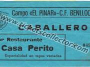 CF Benlloch