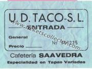 UD Taco San Luis
