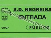 SD Negreira