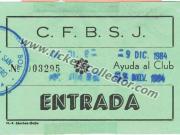 CF Barrio San José