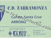 CD Zarramonza