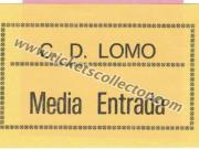 CD Lomo