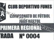 CD Funes