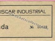 CD Íscar Industrial