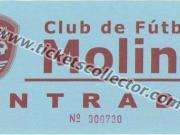CF Molina