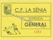 CF La Sénia