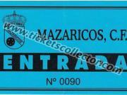 Mazaricos CF