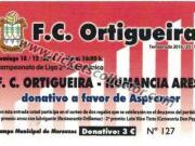 FC Ortigueira