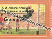AD Ancora Aranjuez