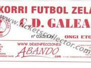 CD Galea