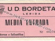 UD Bordeta