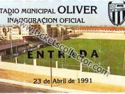 Municipal de Oliver