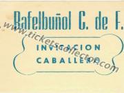 Rafelbuñol CF