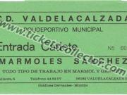 CD Valdelacalzada