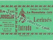 CD Lerinés