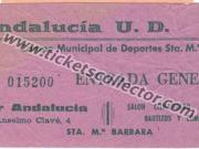 Andalucía UD