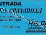 CDA Granadilla