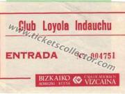 Club Loyola Indauchu