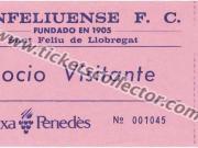 Sanfeliuense FC