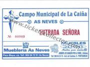 Nieves CF