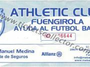 Athletic Club Fuengirola