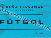 Peña Ferranca