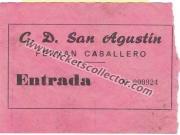 CD San Agustín