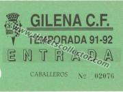 Gilena CF