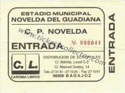 CP Novelda