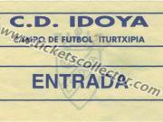 CD Idoya
