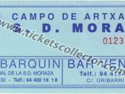 SD Moraza