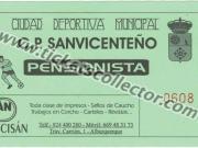 CP Sanvicenteño