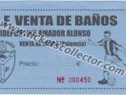 CF Venta de Baños
