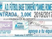 AD Fútbol Base Torreño