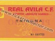 Real Áviila CF