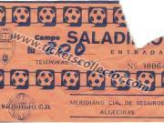 CF Saladillos