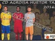 CD Agroisa Huétor Tajar