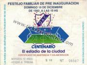 Estadio Centenario de Quilmes