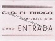 CD El Burgo